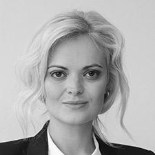 Марина Ваганова