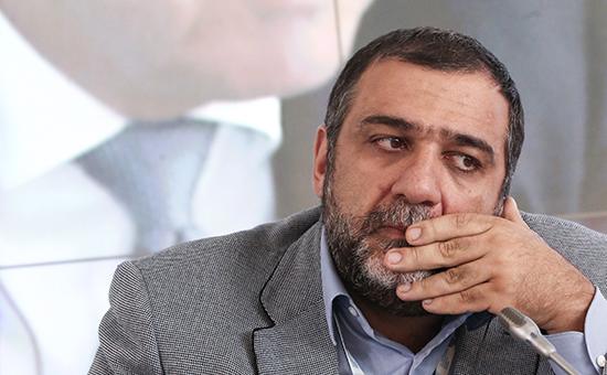 Предприниматель Рубен Варданян