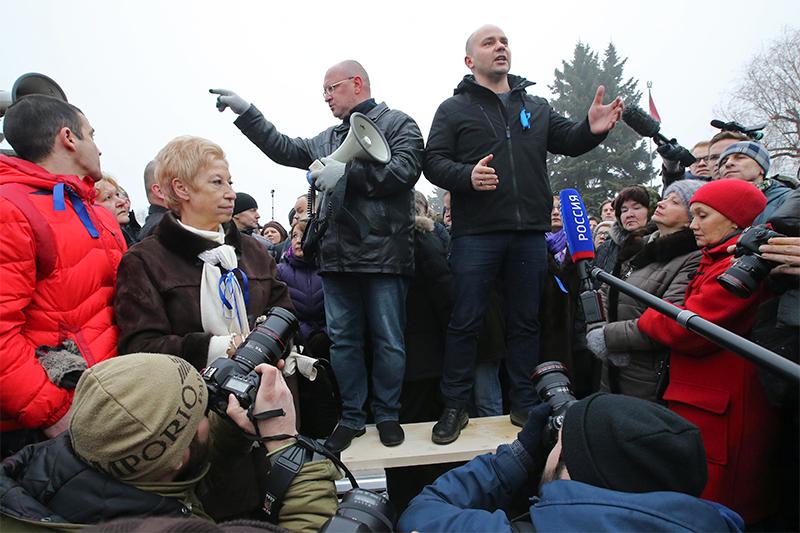 Фото:Петр Ковалев/ТАСС