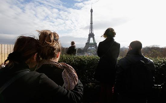 Фото: Philippe Wojazer / Reuters