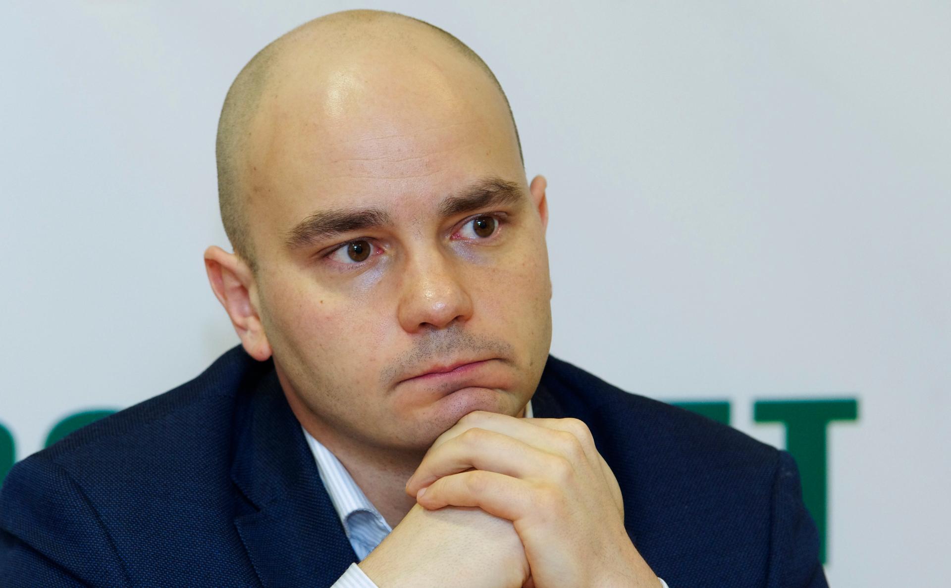 Фото:Дмитрий Михаевич / ТАСС