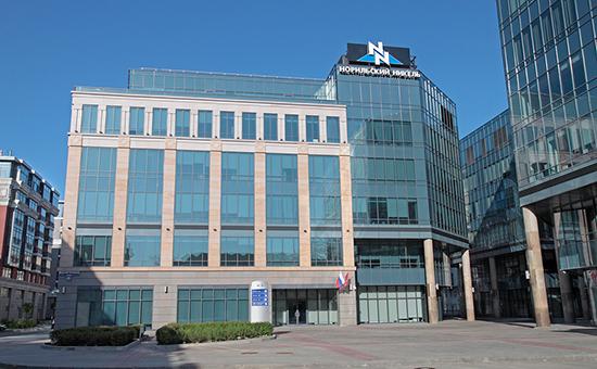 Бизнес-центр «Легион II» на Большой Татарской улице