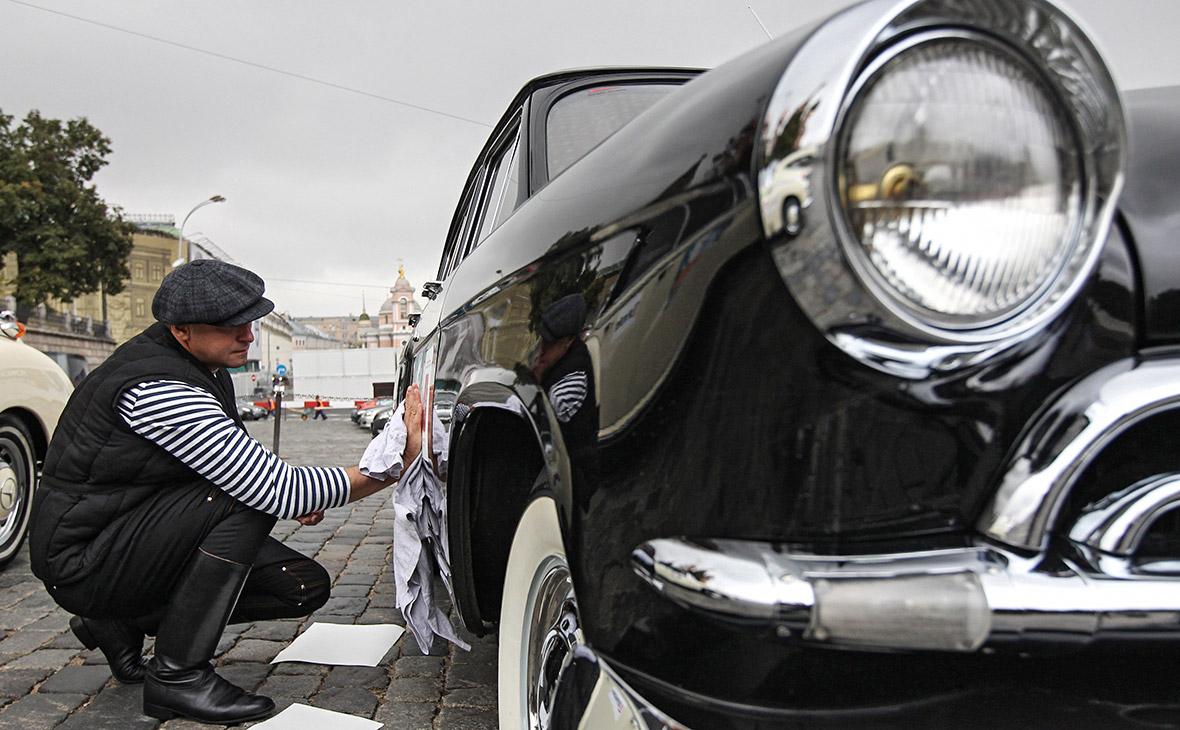 Фото:Валерий Мельников / РИА Новости