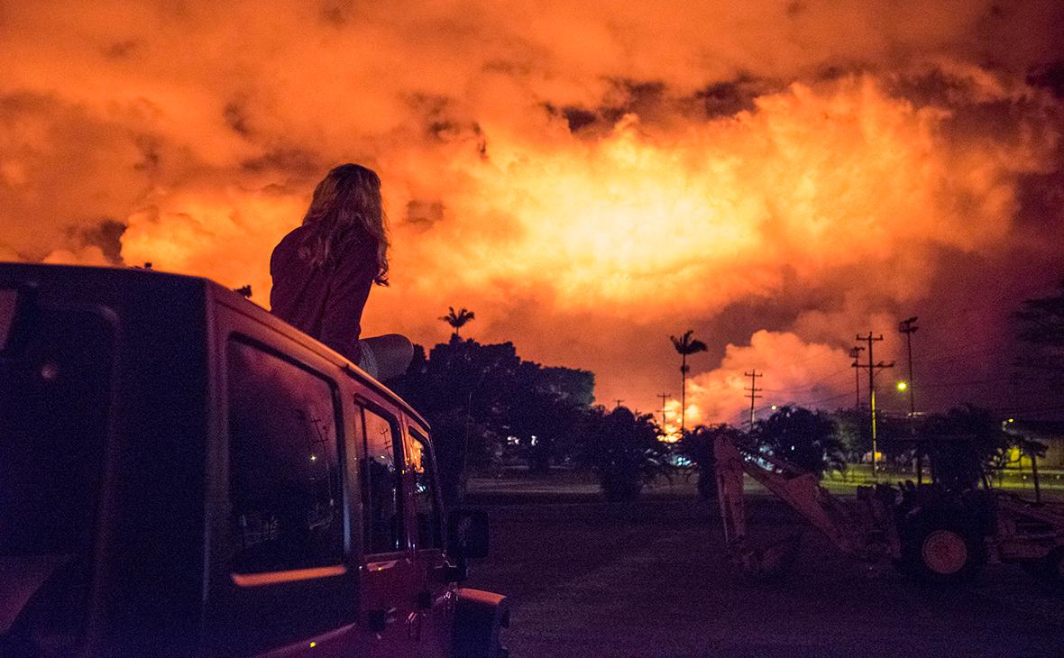 Фото:Ronit Fahl / Zuma / ТАСС