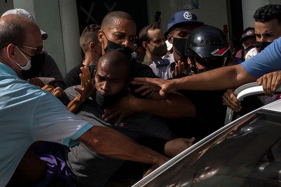 Фото:Ramon Espinosa / AP