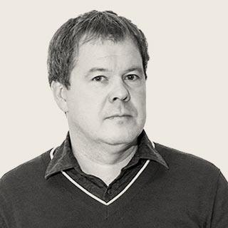 Алексей Гирин