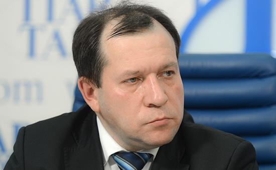Председатель правозащитной организации «Комитет по предотвращению пыток» ИгорьКаляпин