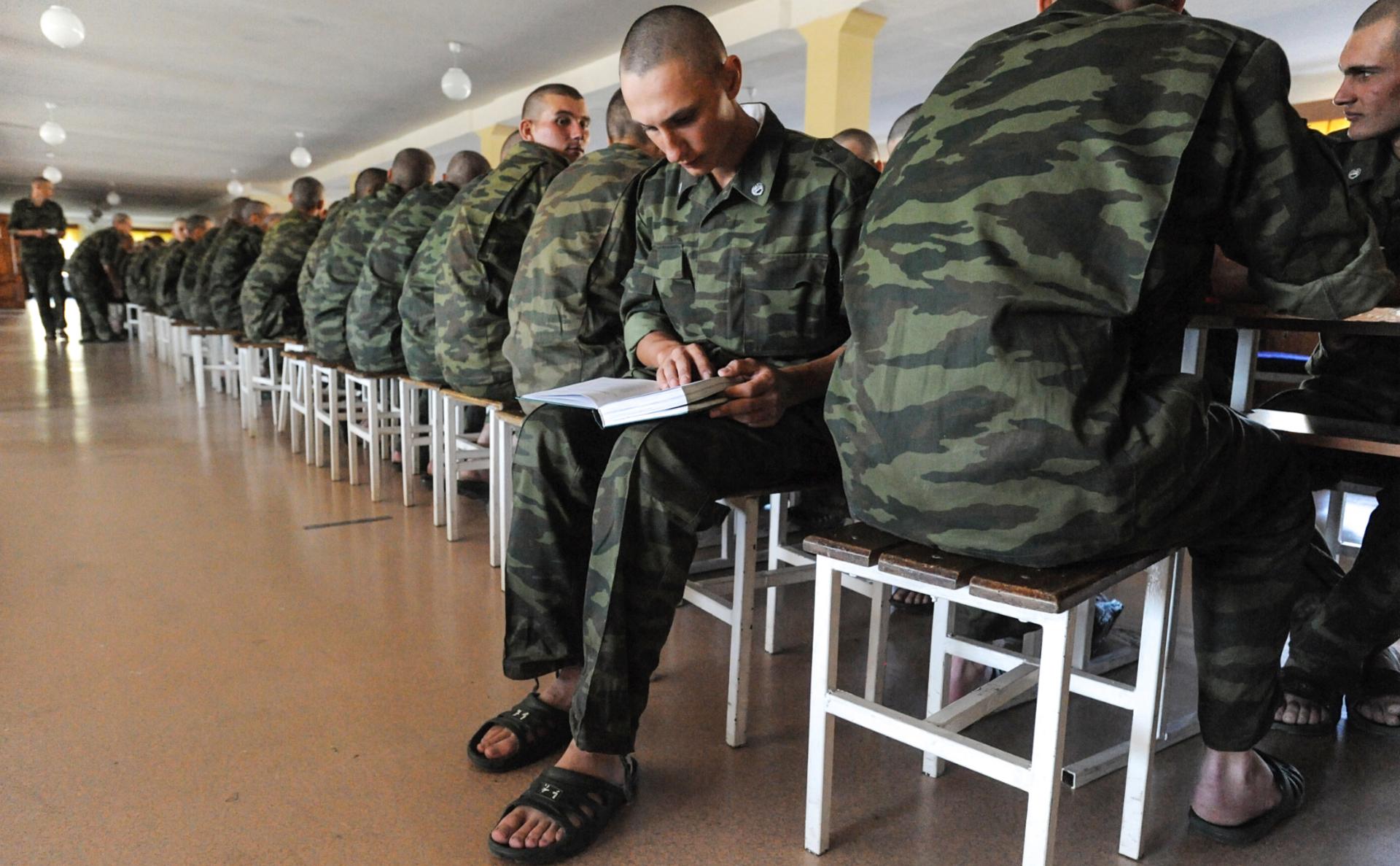 Фото: Денис Гуков / ТАСС