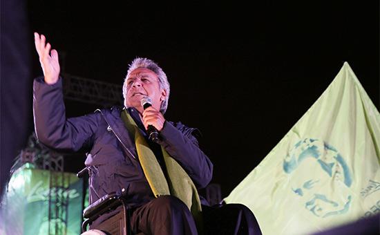 Ленин Морено