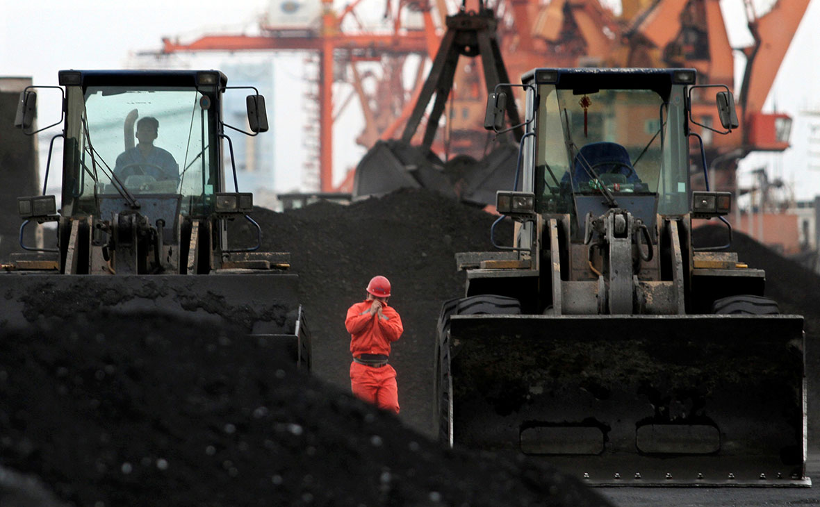 Фото: Jacky Chen / Reuters