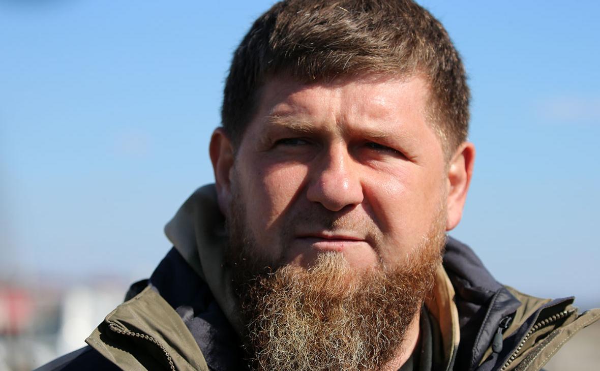 Кадыров обвинил СМИ в попытках выставить его антагонистом Путина