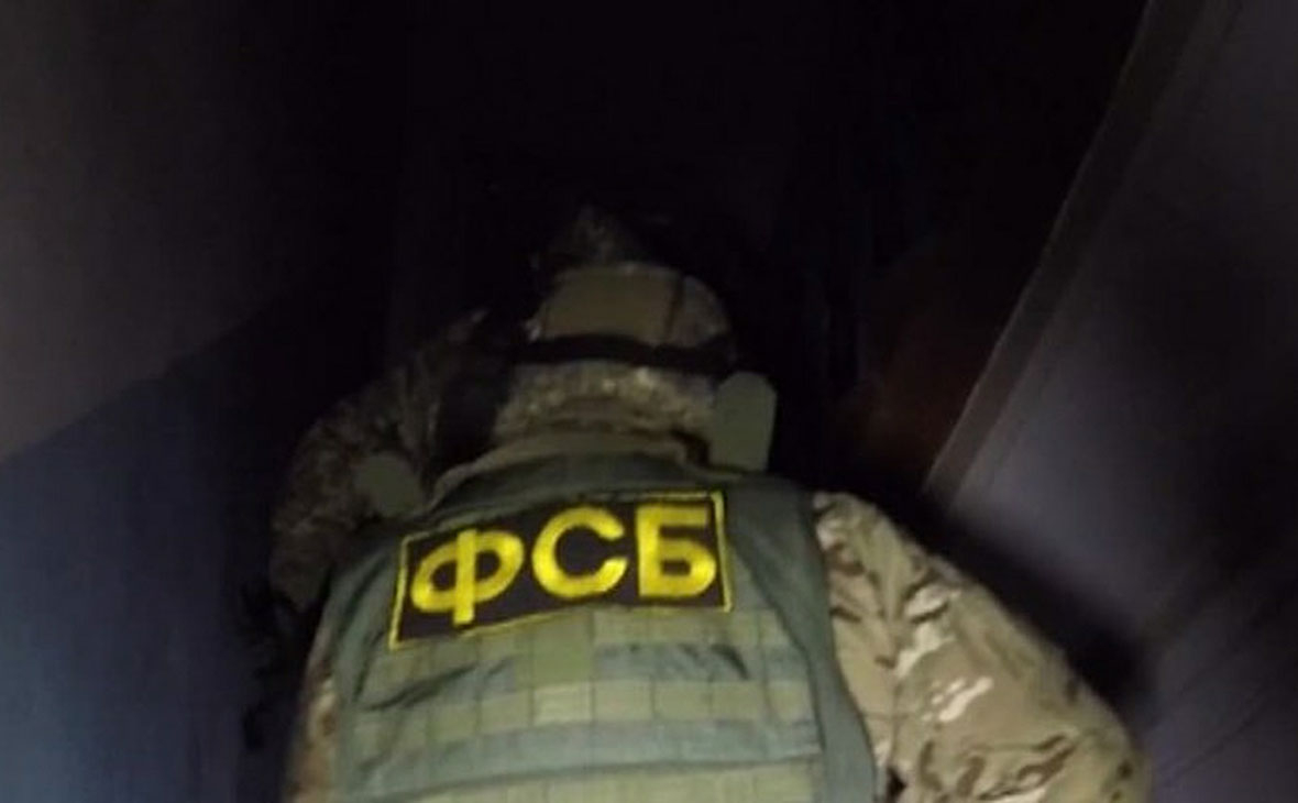 Фото: Russian FSB press service / Global Look Press