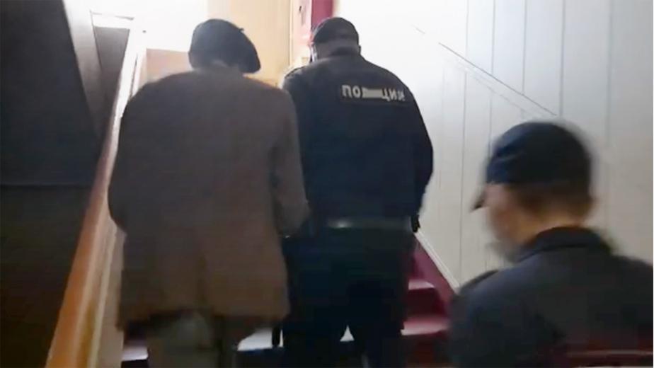 Видео:пресс-служба Таганского районного суда города Москвы
