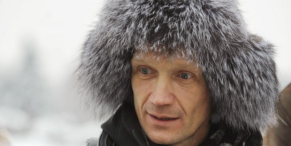Фото: Руслан Шамуков/ ТАСС