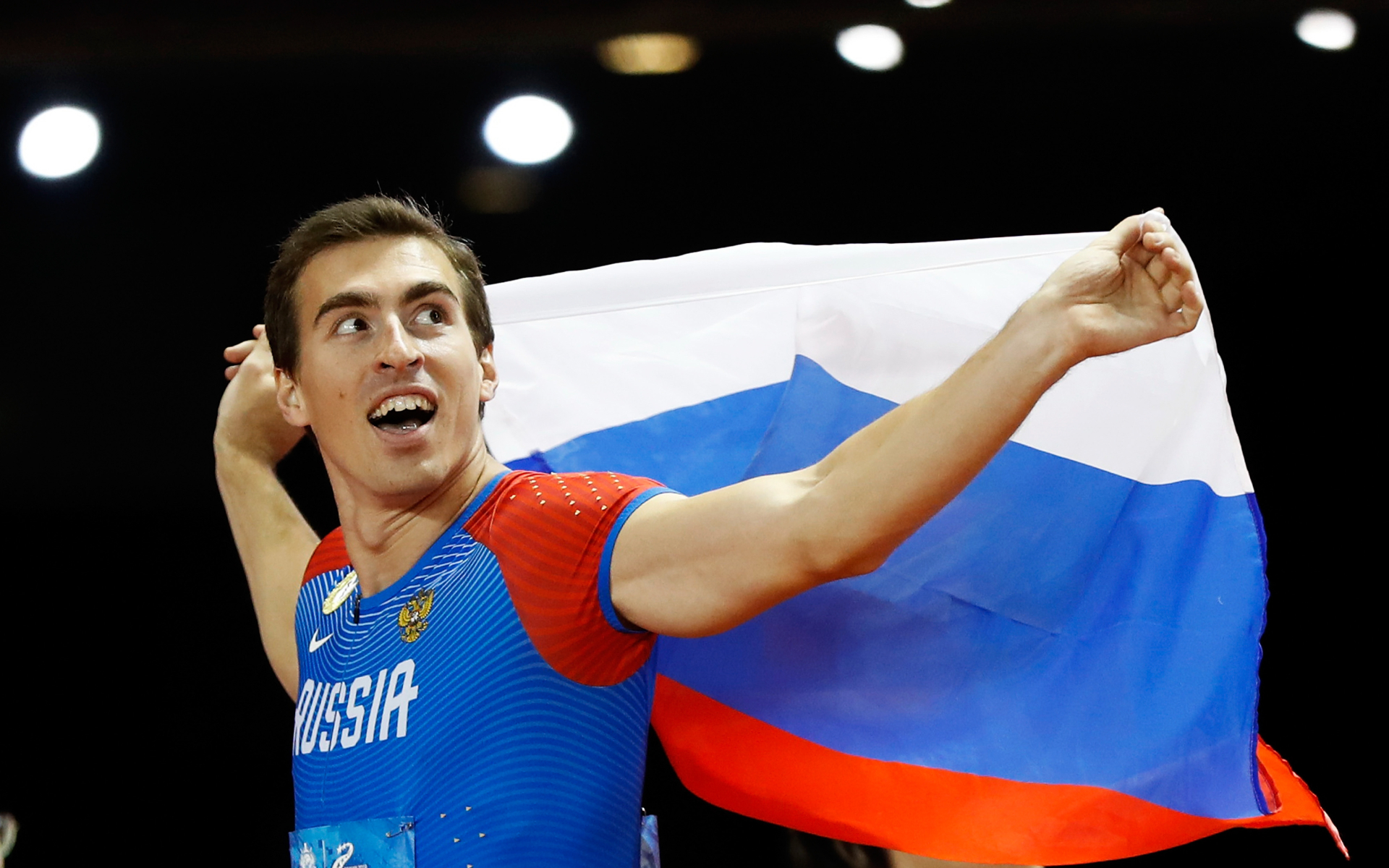 Фото:Сергей Шубенков (Global Look Press)