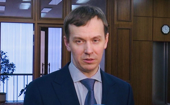 Вице-премьер Прикамья покинул краевое правительство