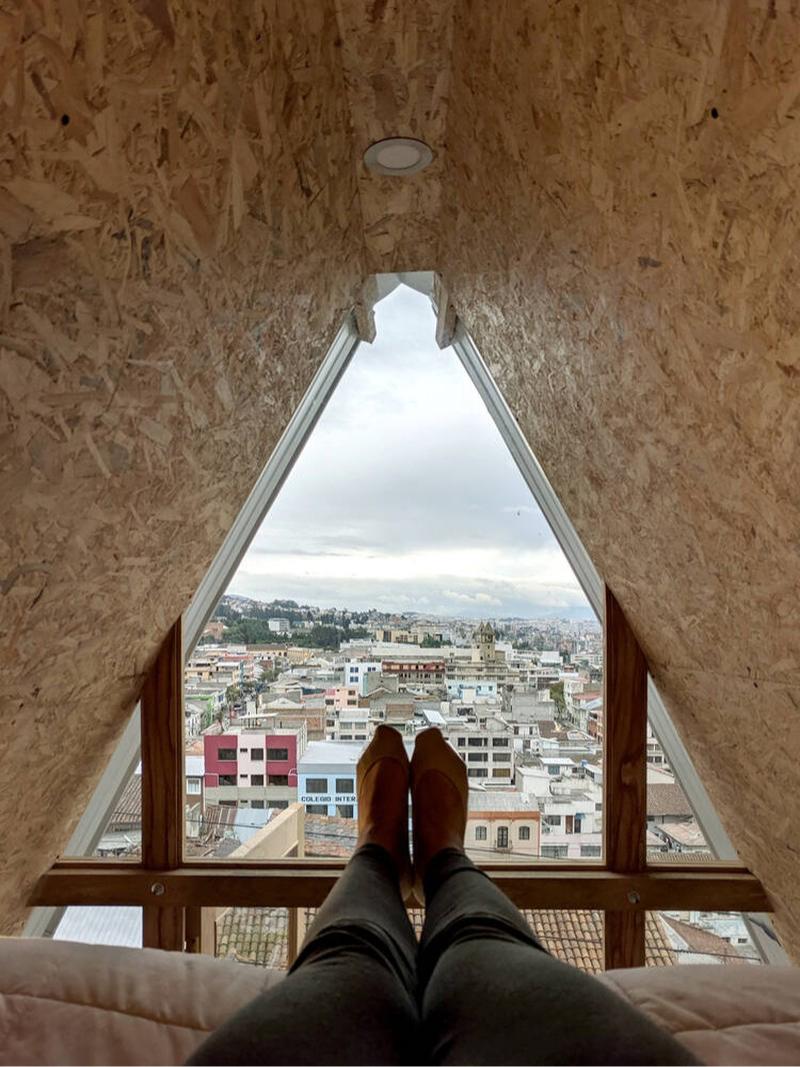 Фото:El Sindicato Arquitectura