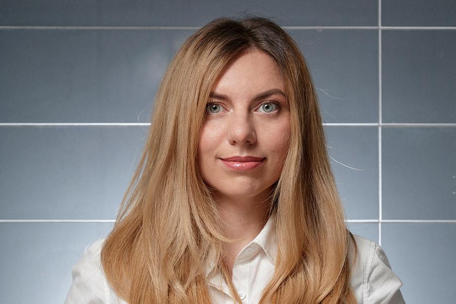 Арина Пушкина