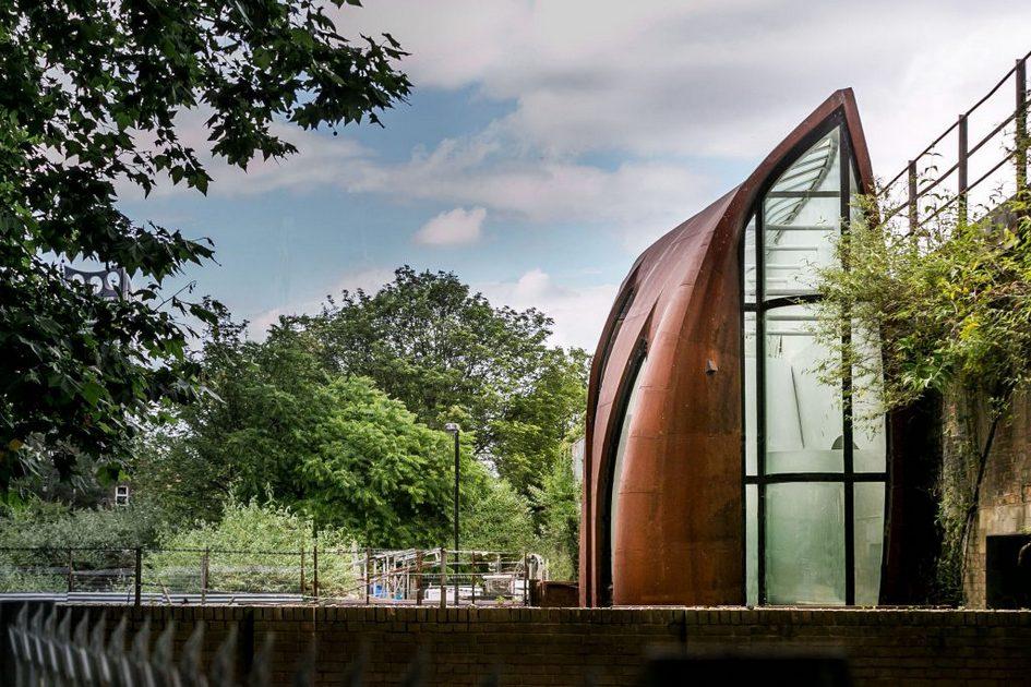 Фото:Undercurrent Architects