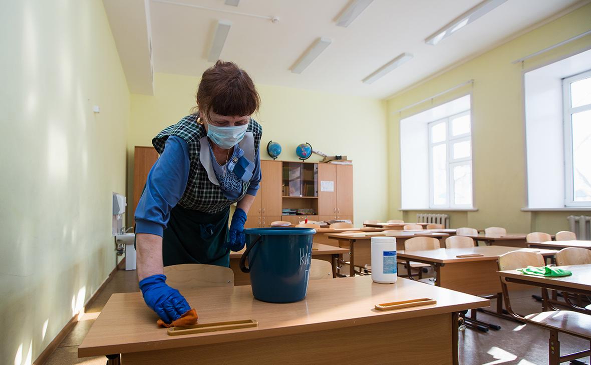 Фото:Андрей Огородник / ТАСС