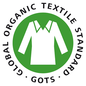 Маркировка Global Organic Textile Standard