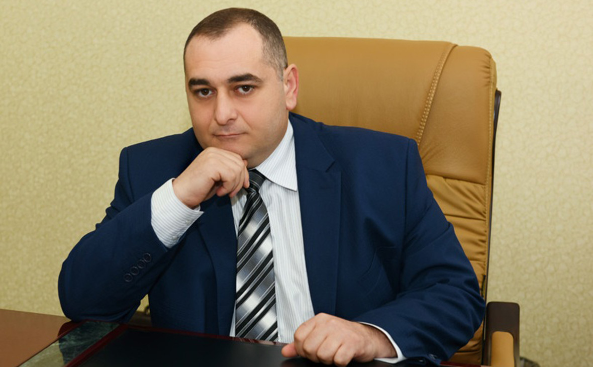 Владимир Анастасов