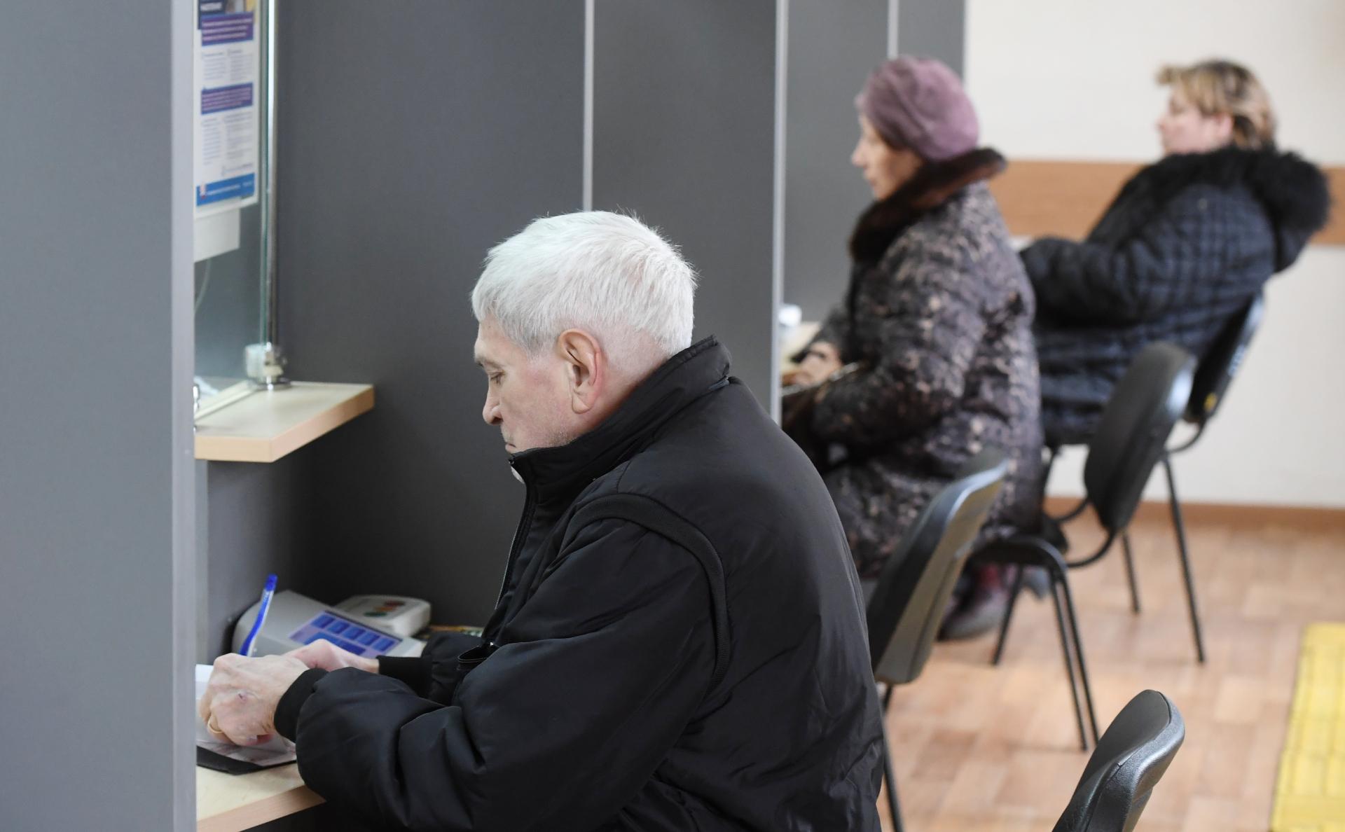 Фото: Илья Питалев / «РИА Новости»