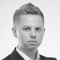 Александр Волик