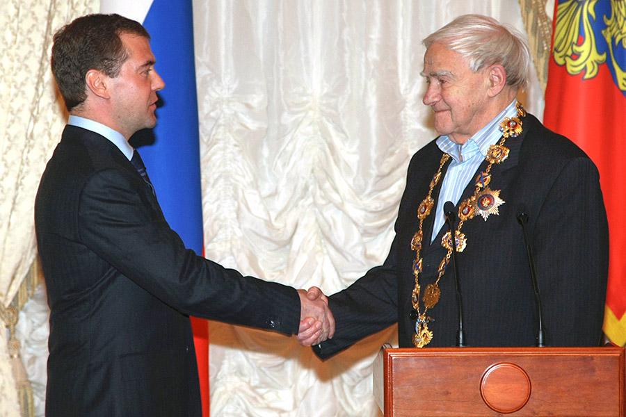 Фото:Владимир Родионов / РИА Новости