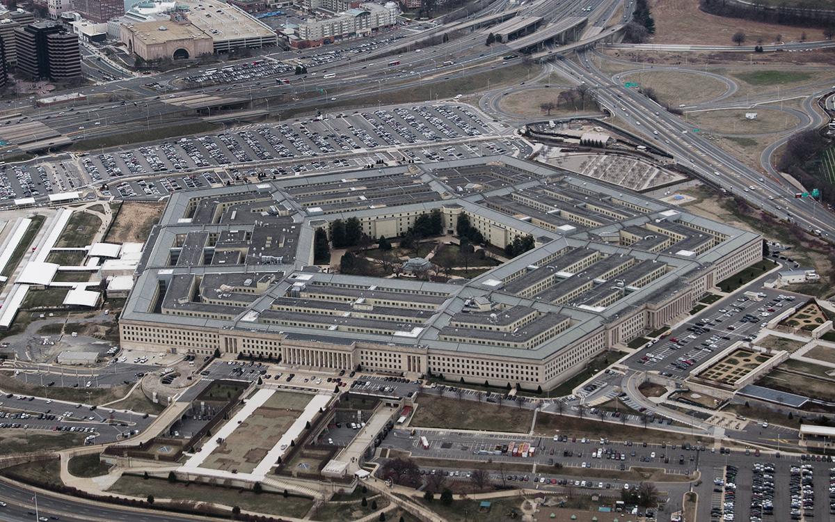Пентагон назвал условия для ответного удара после атаки на базу в Ираке