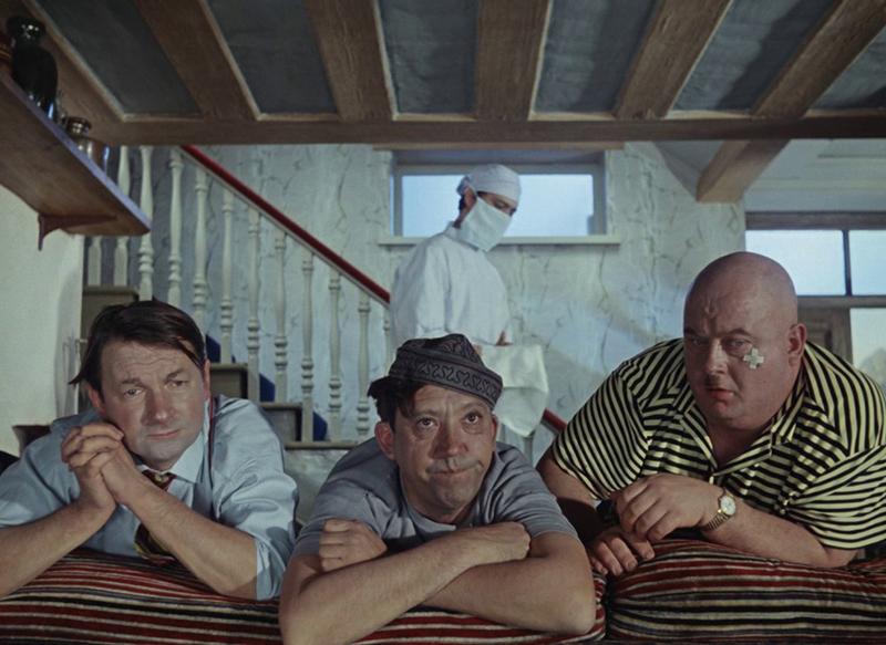Открытку дедом, прикольные картинки советского кино