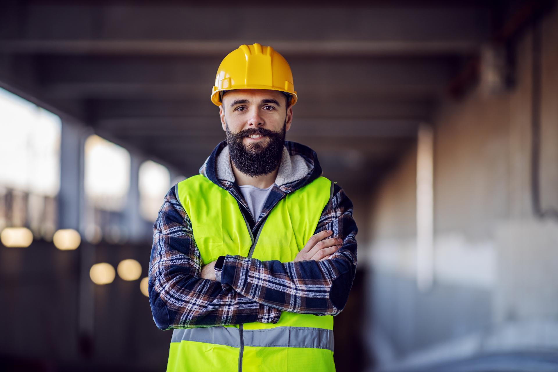 Грамотно составленное резюме— залог успешного поиска работы. Это важно особенно для строительных профессионалов узкого профиля