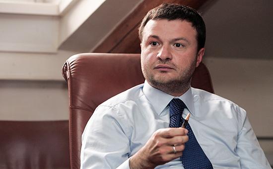Президент и управляющий партнер UCP Илья Щербович