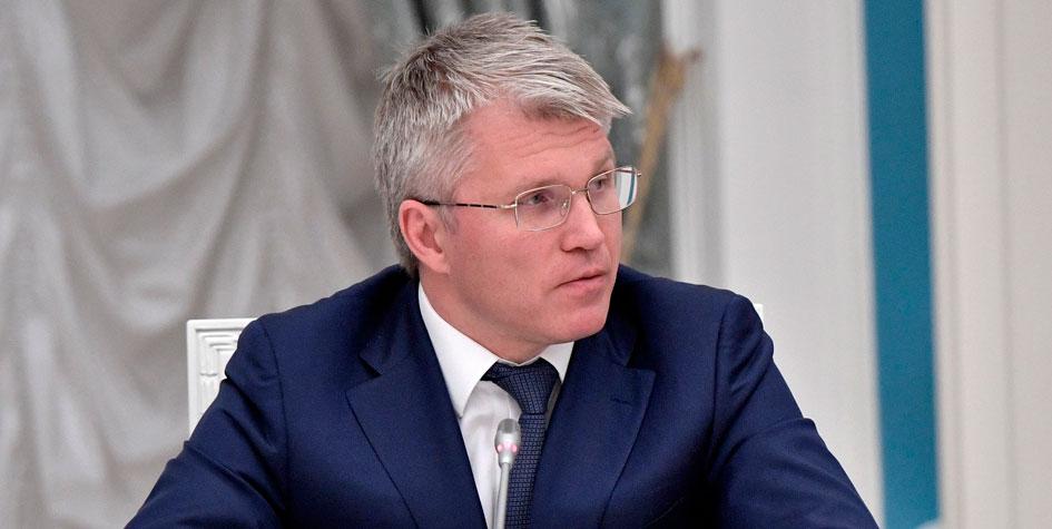 Колобков назвал российский спорт заложником WADA