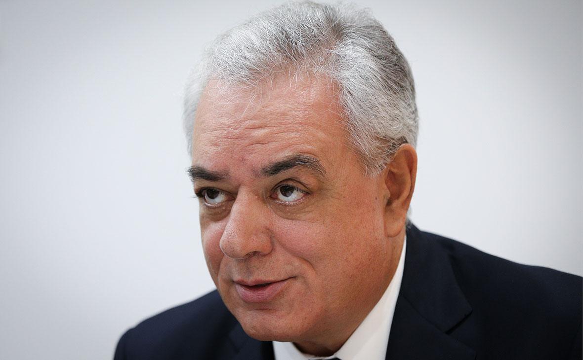 Юрий Карапетян