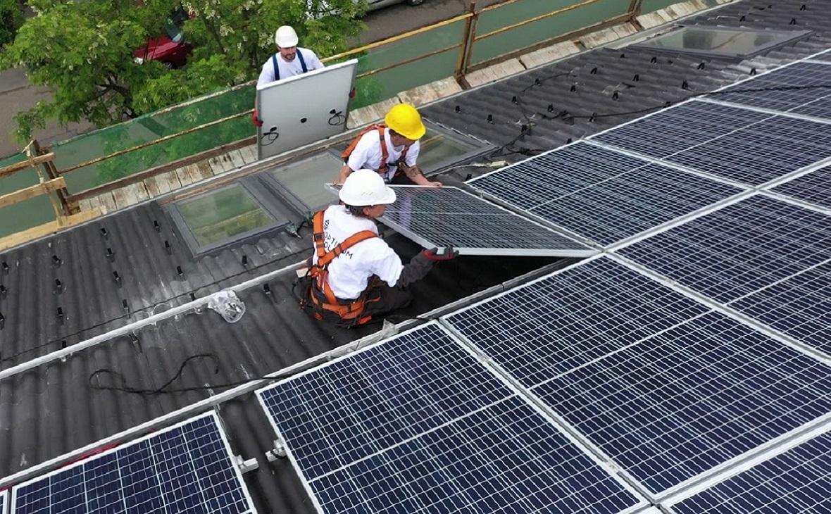 Фото: сайт компании Optimum Solar