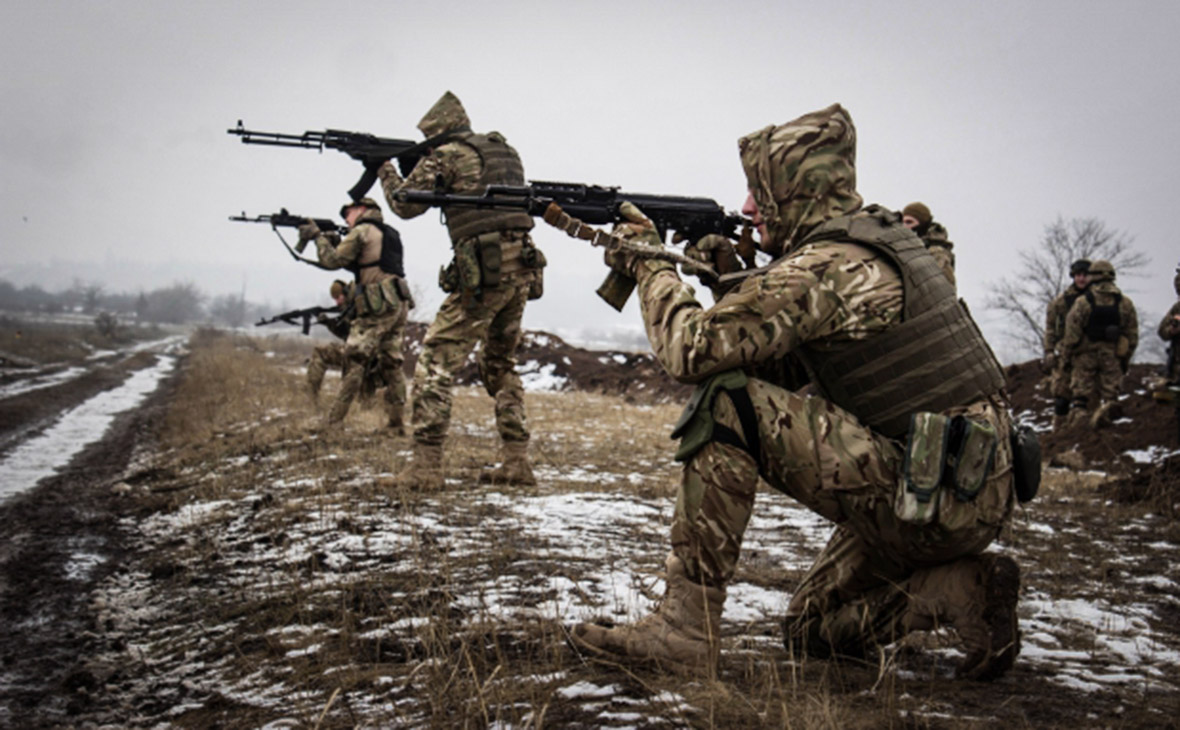Фото: Александр Гусев / ИнА «Украинское фото»