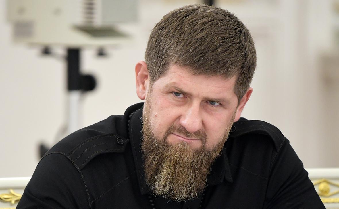 Кадыров ответил на слова Мишустина о недопустимости закрытия границ ::  Политика :: РБК