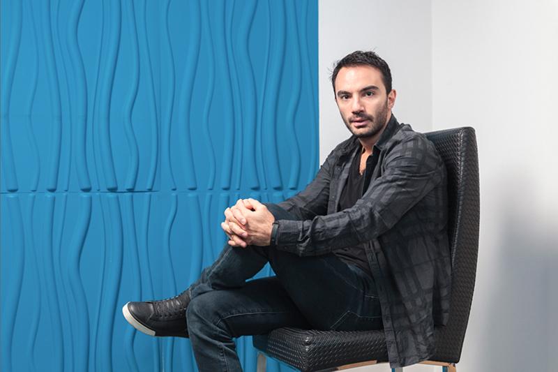 Сооснователь стартапа Ubank Феликс Хачатрян