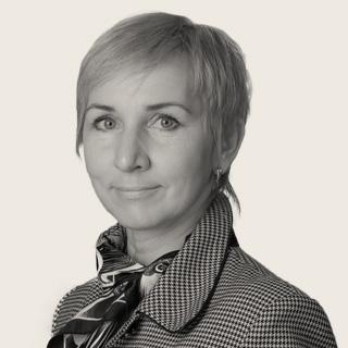 Ирина Гладышева