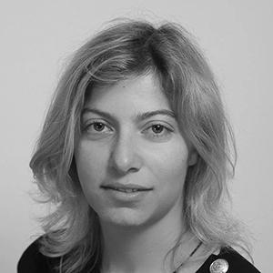 Анастасиа Зенонос