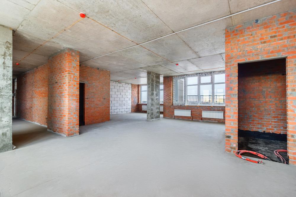 Квартиру без ремонта сегодня могут позволить себе только олигархи. Остальные могут включить ремонт в тело ипотечного кредита