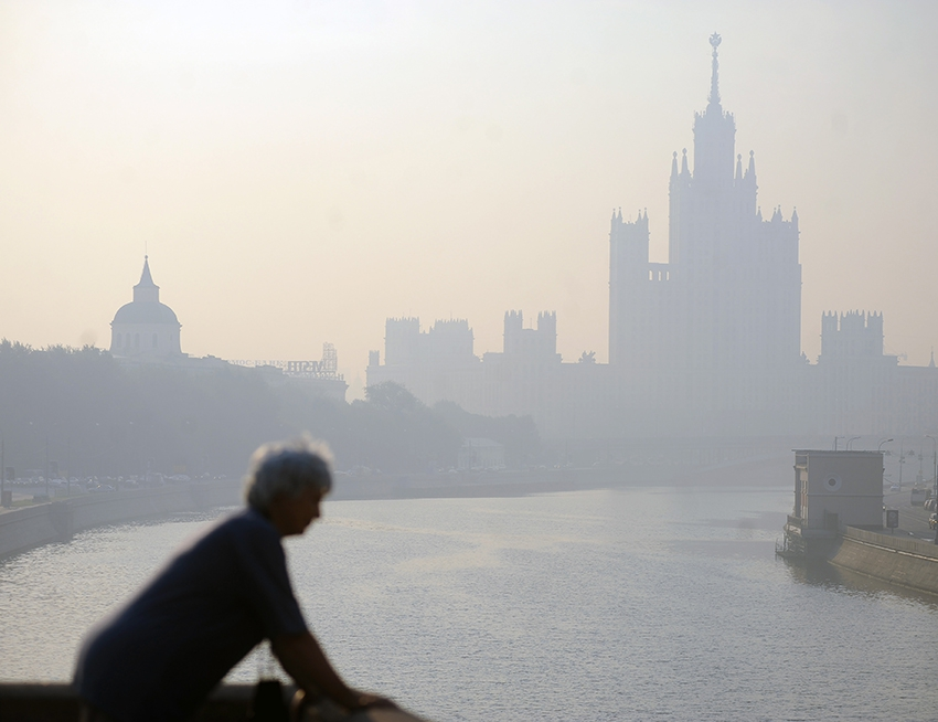 Фото: Фото ИТАР-ТАСС/ Владимир Астапкович