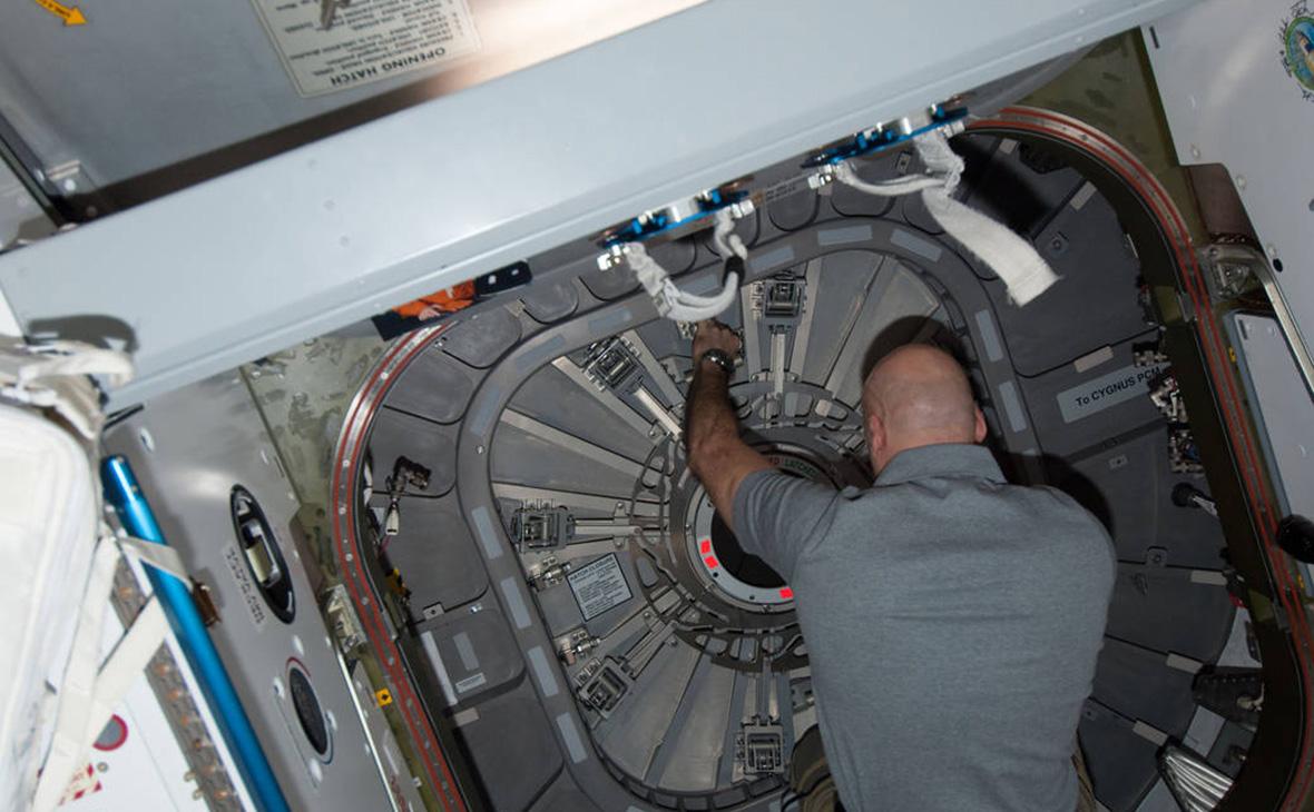 Фото: Jerry Wright / NASA