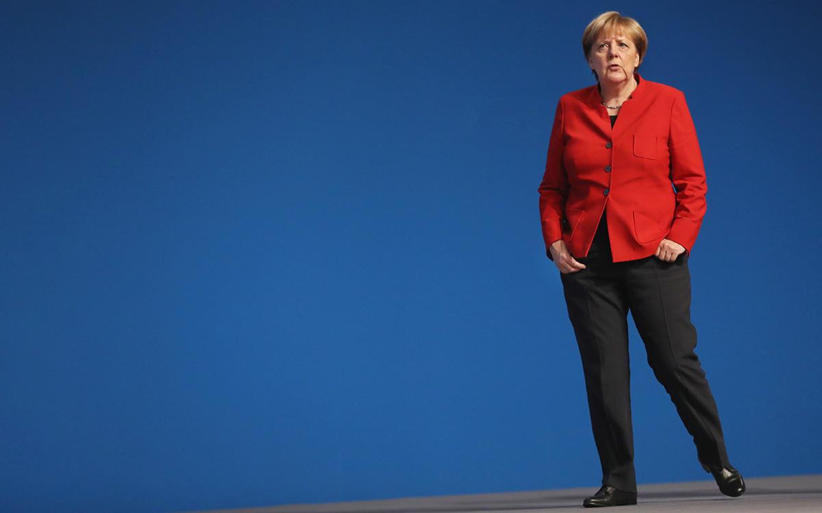 В Минобороны Дании ответили на сообщения о помощи АНБ в слежке за Меркель