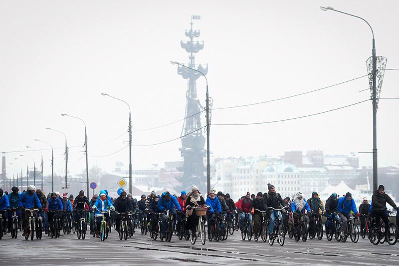 Фото:Виктор Березкин/ТАСС