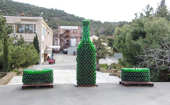 Завод шампанских вин «Новый Свет»