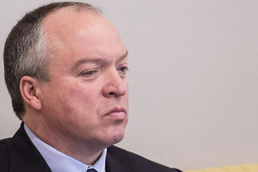 Фото:Владимир Федоренко / «РИА Новости»