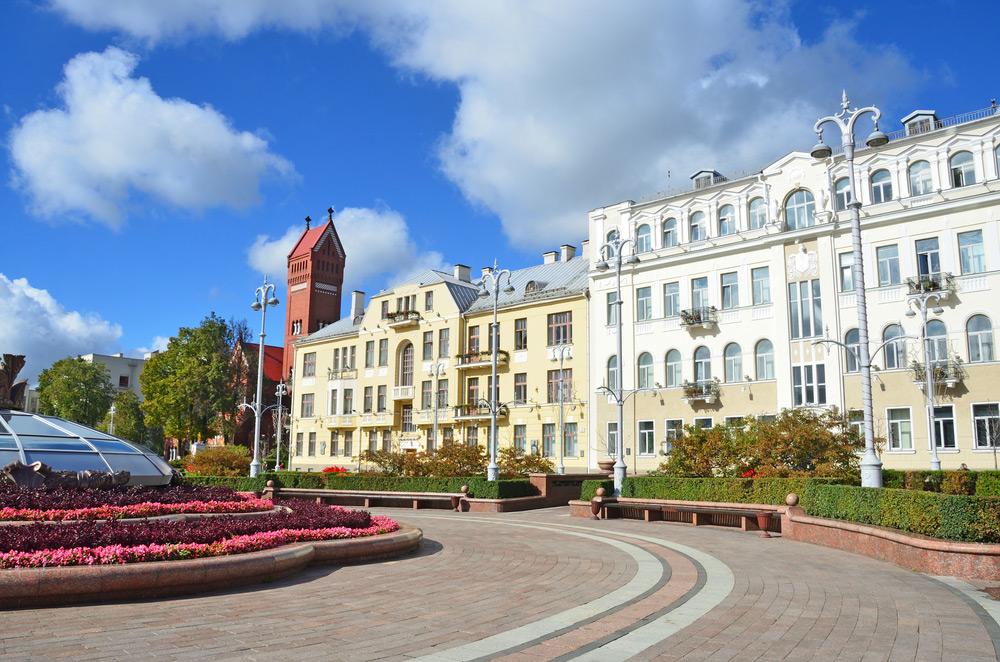 Эксперты ожидают серьезного падения показателей на рынке недвижимости Белоруссии уже в сентябре