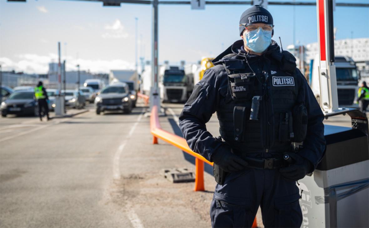 Фото:politsei.ee